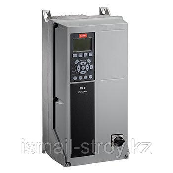 Преобразователь частоты VLT HVAC Drive FC 102, 131B4227, 2.2 кВт