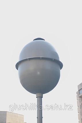 Специальный комплекс поиска дронов (пеленгатор) «КVS-AD-1», фото 2
