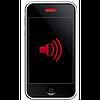 Замена слухового динамика iPhone 4