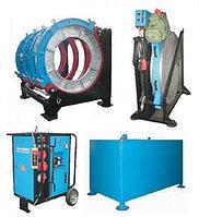 Купить аппараты для стыковой сварки полипропеленовых труб AL 800