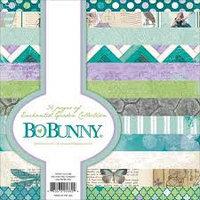 Набор бумаги 6х6 Зачарованный сад Bo Bunny