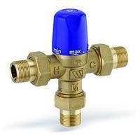 Клапан термостатический смис. Watts 3\4