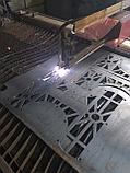 Плазменная резка металла, фото 2