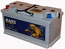 Аккумулятор Bars Gold 100Ah