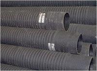 Рукава Б-1-75_4м резино-тканевые всасывающие и напорно–всасывающие
