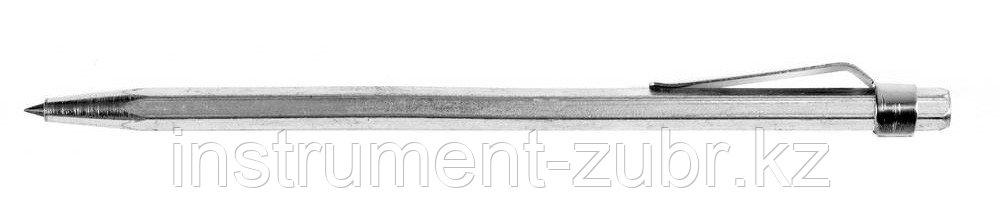 Твердосплавный карандаш STAYER разметочный, 130мм