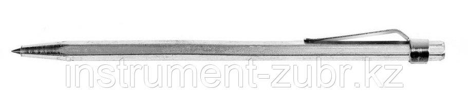 Твердосплавный карандаш STAYER разметочный, 130мм                                                                                                     , фото 2