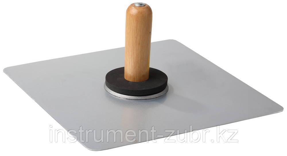 """Сокол STAYER """"PROFI"""" штукатурный, 325х325мм"""