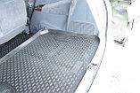 Коврик в багажник для HONDA Odyssey RA-6 1999-2003 (длинный), фото 3
