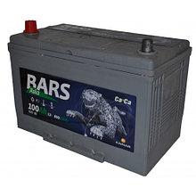 Аккумулятор Bars Asia 100Ah Jis (Высокий)