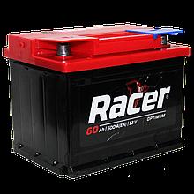 Аккумулятор Racer 60Ah 12V