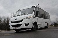 Автобус туристический Неман-420234-511