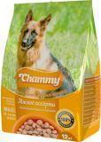 Chammy, 12кг, Мясное ассорти, сухой корм для собак, фото 1
