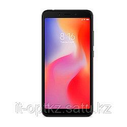 Мобильный телефон Xiaomi Redmi 6A 32GB Черный
