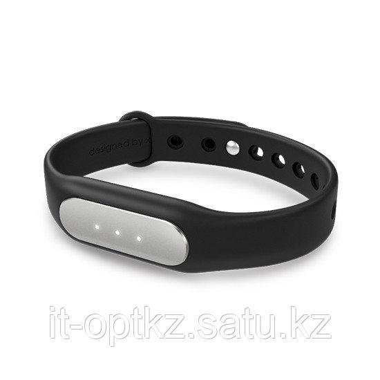 Фитнес браслет Xiaomi Mi Band 1S Pulse Чёрный