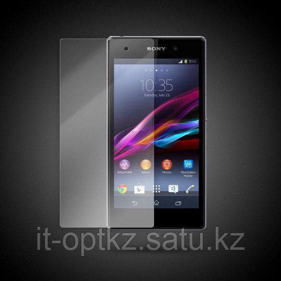 Защитная плёнка DELUXE Mobile Sony Xperia Z1