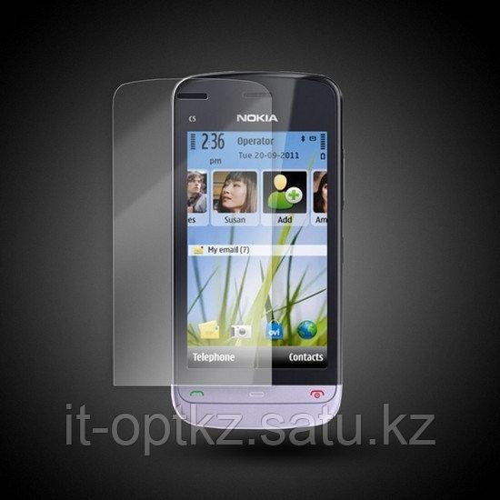 Защитная плёнка Adpo Nokia C5-05