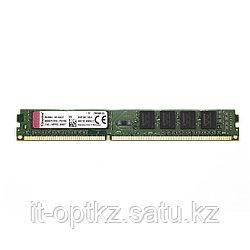 Модуль памяти Kingston KVR16N11S8/4 DDR3 4 GB DIMM  CL11 8 chip
