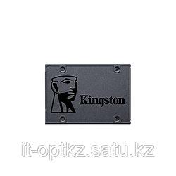 Твердотельный накопитель SSD Kingston SA400S37/240G  (500Мб/с)