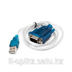Адаптер Deluxe DLA-RSC USB на RS-232 (COM Порт)