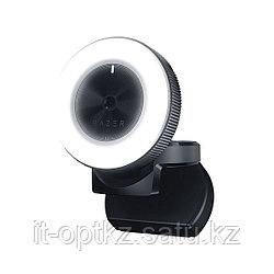 Веб-Камера Razer Kiyo Чёрный