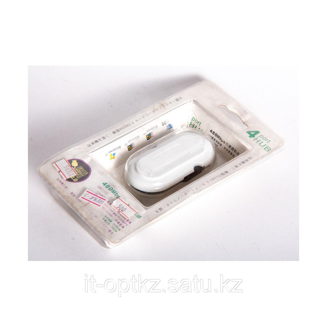 Расширитель USB HUB USB2-3