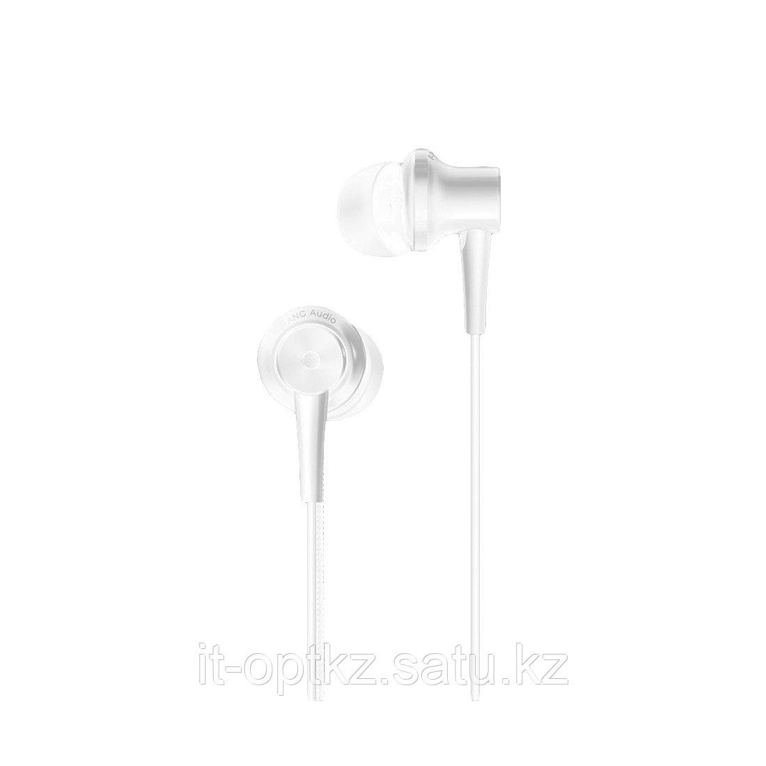 Наушники Mi in-earphone Pro Type-C ANC Audio Белый