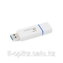 USB-накопитель Kingston DataTraveler® Generation 4 (DTIG4) 16GB