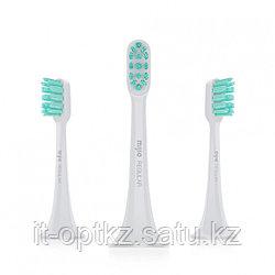 Сменные зубные щетки для Xiaomi (3шт в комплекте)
