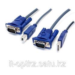 Интерфейсный кабель KVM USB 1.5 м.
