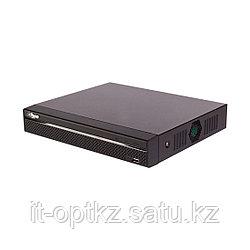 Гибридный видеорегистратор Dahua DHI-XVR5108HS-4KL