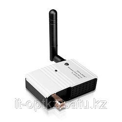 Принт сервер TP-Link TL-WPS510U
