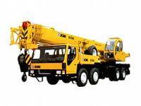 Услуги автокрана от 16 до 110 тонн