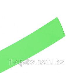 Трубка термоусаживаемая Deluxe DRS 20/10 зелёная