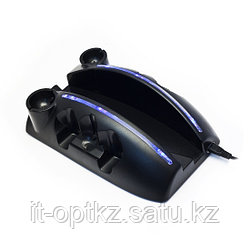 Зарядное устройство-подставка для PS3 Slim 120 Gb HYS-P3059A
