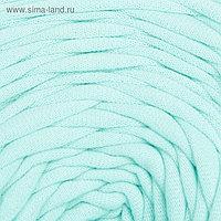 Пряжа трикотажная широкая 50м/170гр, ширина нити 7-9 мм (тиффани)  МИКС
