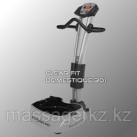 Виброплатформа — Clear Fit CF-PLATE Domestique 301