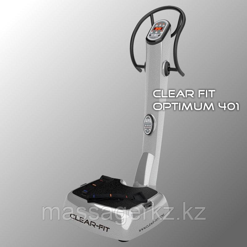 Виброплатформа — Clear Fit CF-PLATE Optimum 401