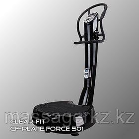 Виброплатформа — Clear Fit CF-PLATE Force 501