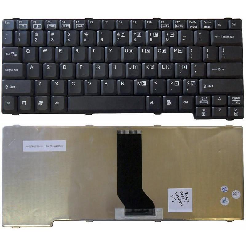 Клавиатура для ноутбука Acer TravelMate 280
