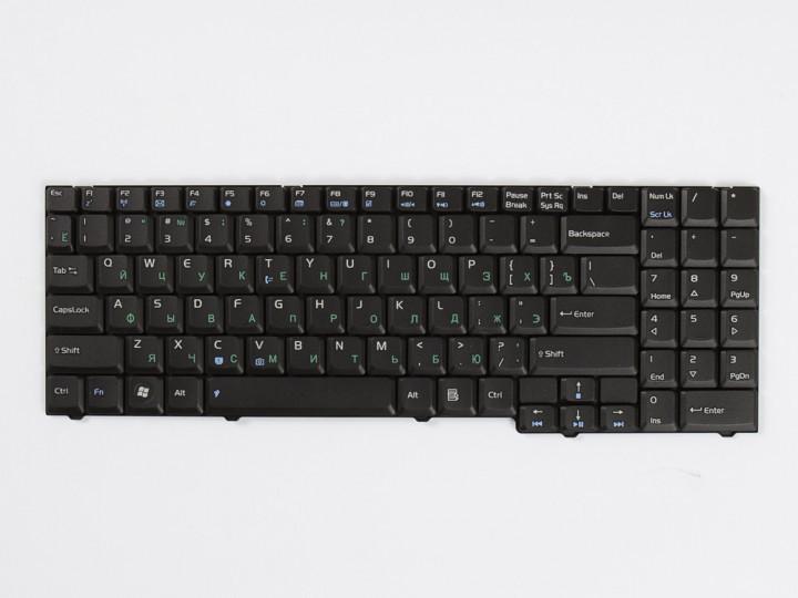 Клавиатура для ноутбука Asus A7C A7CC A7D A7DB A7F A7G A7J A7JB A7JC A7K A7M A7S A7T A7U A7V A7VB A7VC