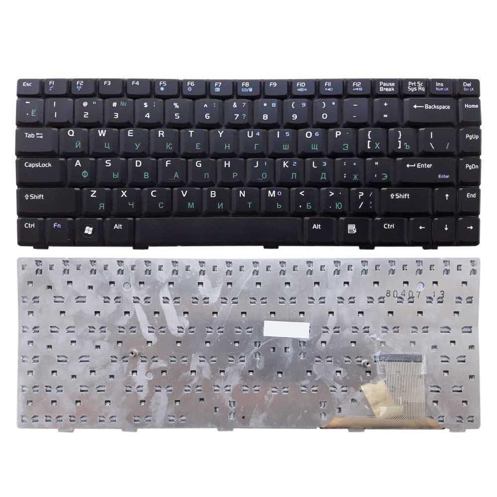 Клавиатура для ноутбука Asus F8D F8DC F8P F8S F8SA F8SE F8SG F8SN F8SP F8SR F8SV F8T F8TR F8V F8VA F8VR