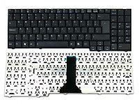Клавиатура для ноутбука Asus M70 M70L M70SA M70SL M70SR M70T M70V M70VM M70VN M70VR