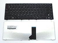 Клавиатура для ноутбука Asus N43 N43JM N43SL N43SN N43T