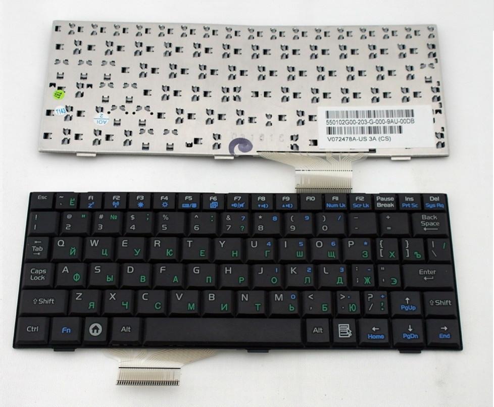 Клавиатура для ноутбука Asus PC 900