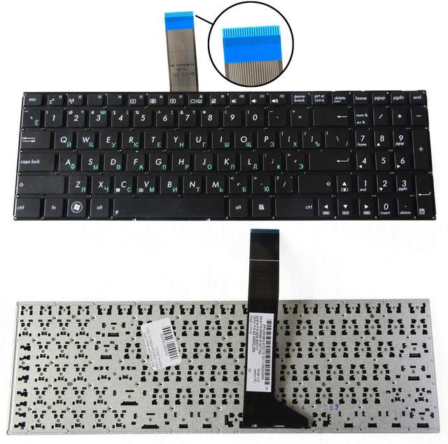 Клавиатура для ноутбука Asus R556L R556LA R556LB R556LD R556LJ