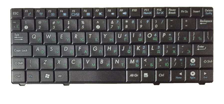 Клавиатура для ноутбука Asus V1
