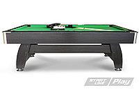 Бильярдный стол Модерн 8фт Пул (с комплектом), фото 1