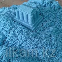 Кинетический песок, фото 3