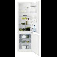 Холодильник Electrolux-BI ENN 92811 BW, фото 1